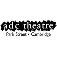Logo for StuPrint customer the ADC Theatre, Cambridge