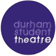 Logo for StuPrint customer the Durham Student Theatre, Durham