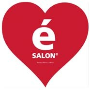 Logo for StuPrint customer e-salon, Manchester
