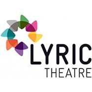 Logo for StuPrint customer the Lyric Theatre, Hammersmith