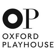 Logo for StuPrint customer the Oxford Playhouse, Oxford