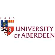 Logo for StuPrint customer the University of Aberdeen, Aberdeen