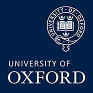 Logo for StuPrint customer the University of Oxford, Oxford