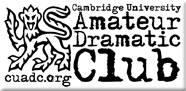 Cambrige Amateur Dramatics Theatre