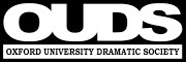 Oxford university dramatic society